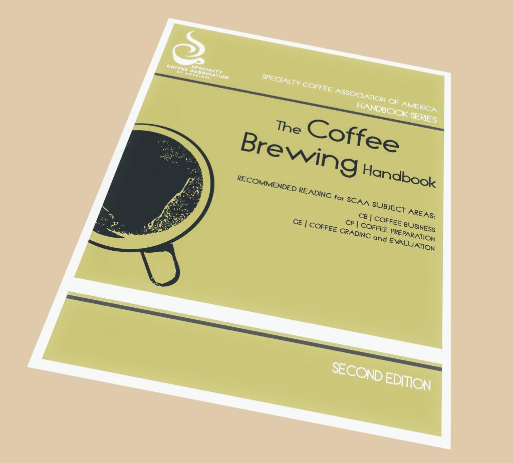 THE COFFEE BREWING HANDBOOK
