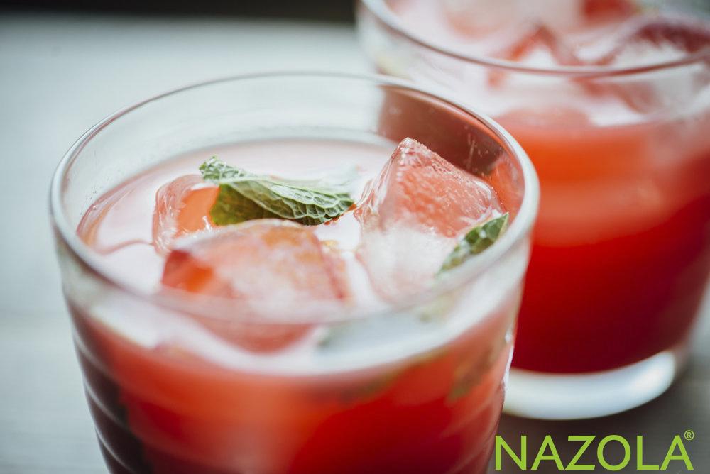 Bạn muốn thưởng thức một ly cocktail dưa hấu tại nhà cực kỳ ngon?