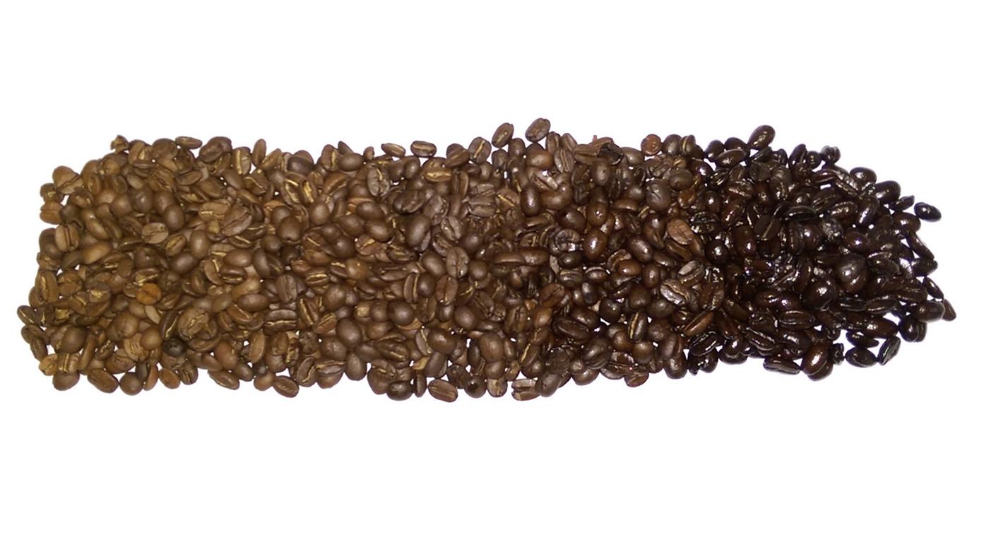 Cà phê rang nhẹ đem lại nhiều lợi ích về sức khoẻ hơn so với rang tối